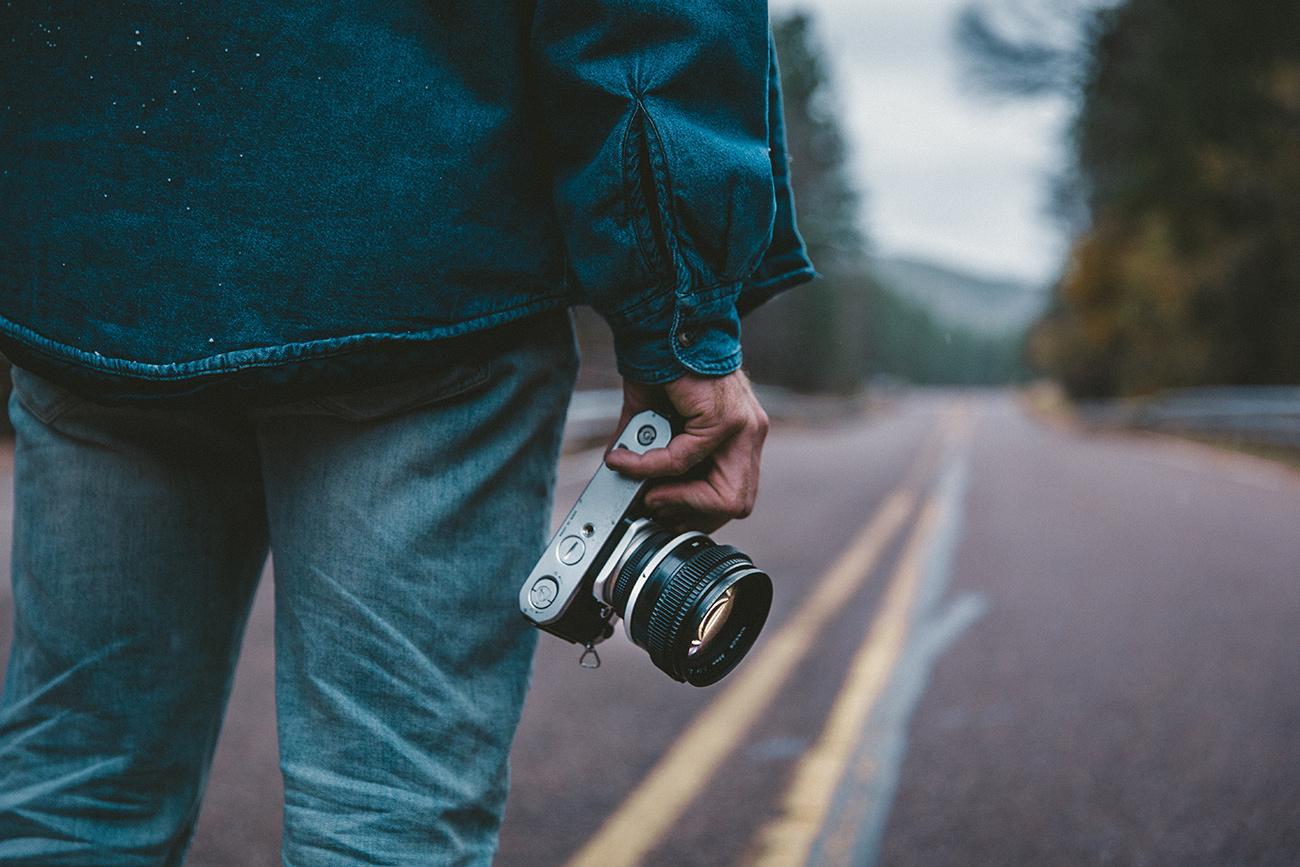 Photography Goes Mainstream: the Power of Unsplash | KOBU Agency